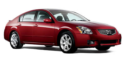 2007 Nissan Maxima in City of Industry
