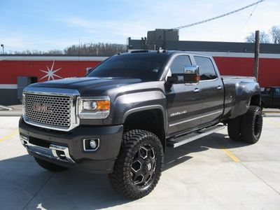 2015 GMC Sierra 3500HD in Pittsburgh