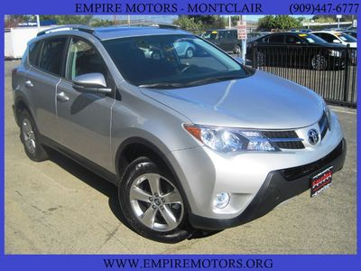 2015 Toyota RAV4 in Montclair