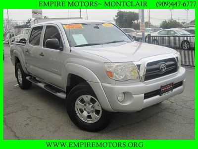 2008 Toyota Tacoma in Montclair