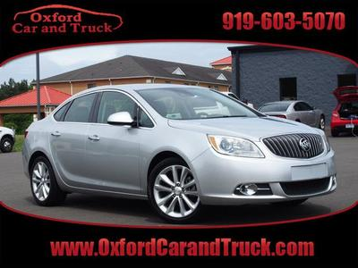2014 Buick Verano Convenience Group in Oxford