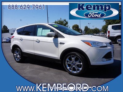 2013 Ford Escape in Thousand Oaks