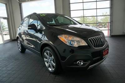 2014 Buick Encore in Round Rock
