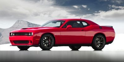 2015 Dodge Challenger in Valencia