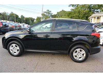 2013 Toyota RAV4 LE in Abington