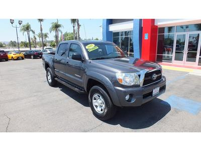 2011 Toyota Tacoma in Escondido