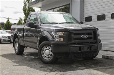2015 Ford F-150 in Langley