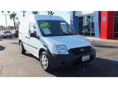 2013 Ford Transit Connect in Escondido