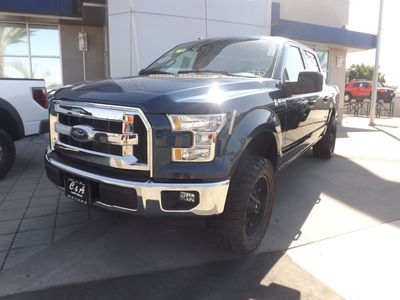 2016 Ford F-150 in Bakersfield