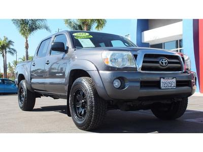 2010 Toyota Tacoma in Escondido