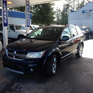 2015 Dodge Journey in Langley