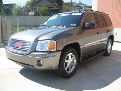 2008 GMC Envoy in Pittsburgh