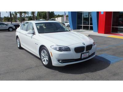2013 BMW 5 Series in Escondido