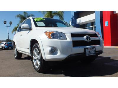 2011 Toyota RAV4 in Escondido