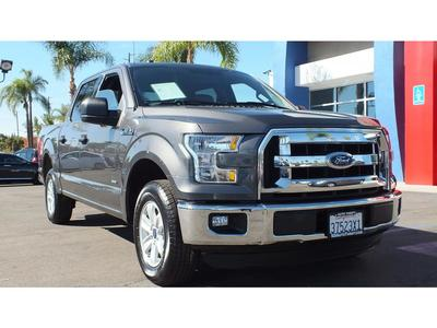 2016 Ford F-150 in Escondido