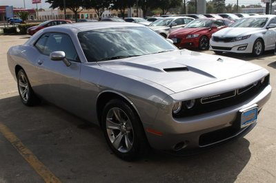 2016 Dodge Challenger in Kingwood