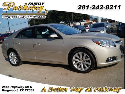 2015 Chevrolet Malibu in Kingwood