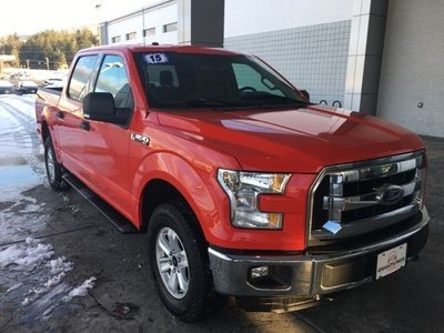2015 Ford F-150 in Grants Pass