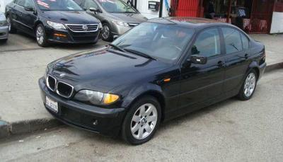 2005 BMW 3 Series in North Hollywood
