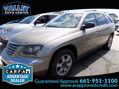 2004 Chrysler Pacifica in Lancaster