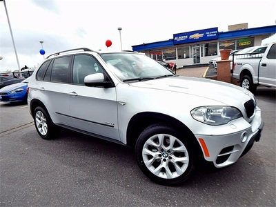 2012 BMW X5 in Colorado Springs