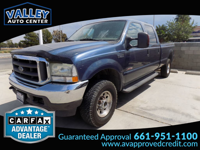 2004 Ford Super Duty F-250 in Lancaster