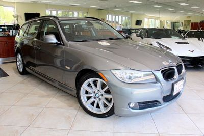 2011 BMW 3 Series in Burbank