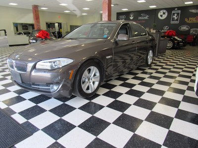 2012 BMW 5 Series in Syosset