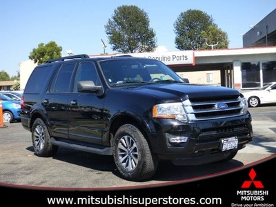 2017 Ford Expedition in Costa Mesa