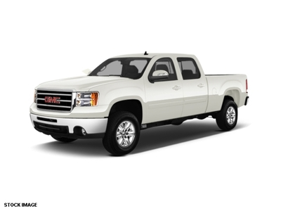 2012 GMC Sierra 1500 in Amarillo