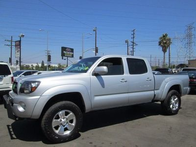 2009 Toyota Tacoma in North Hollywood