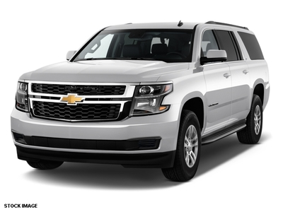 2015 Chevrolet Suburban in Amarillo