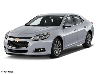 2015 Chevrolet Malibu in Amarillo