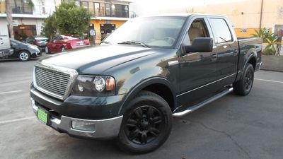 2004 Ford F-150 in North Hills
