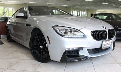 2015 BMW 640i Gran Coupe in Burbank