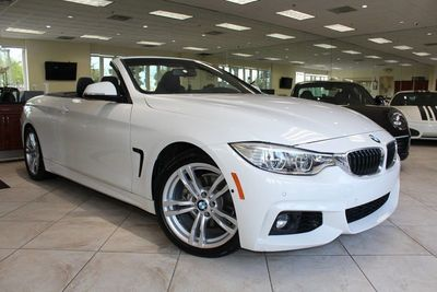2014 BMW 4 Series in Burbank