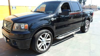 2007 Ford F-150 in North Hills