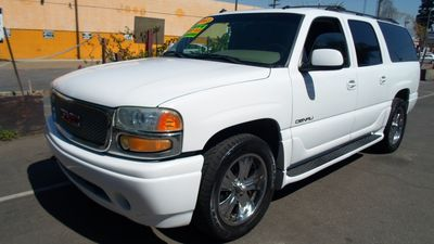 2003 GMC Yukon XL Denali in North Hills