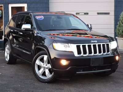 2011 Jeep Grand Cherokee in Saugus