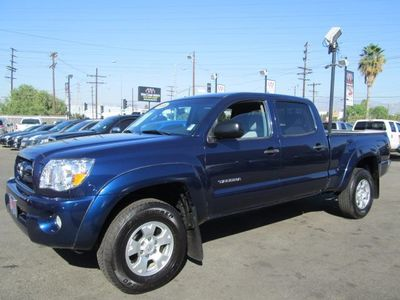 2008 Toyota Tacoma in North Hollywood