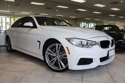 2015 BMW 435i Gran Coupe in Burbank