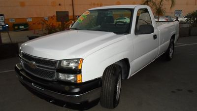 2007 Chevrolet Silverado 1500 Classic in North Hills