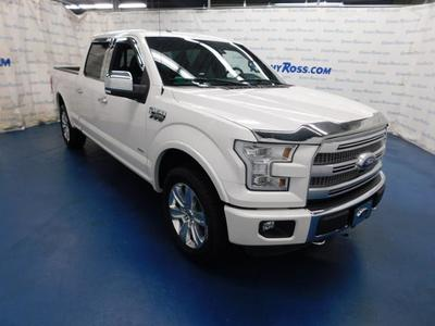 2015 Ford F-150 in North Huntingdon