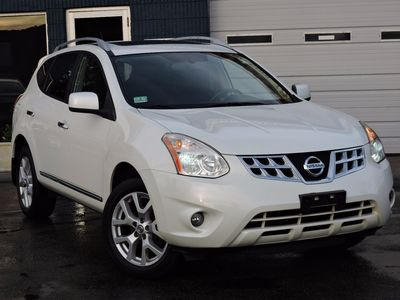 2011 Nissan Rogue in Saugus