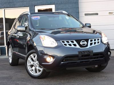 2013 Nissan Rogue in Saugus