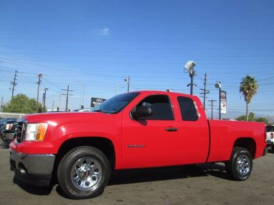 2010 GMC Sierra 1500 in North Hollywood