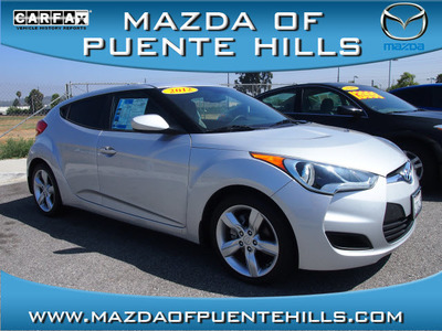 2012 Hyundai Veloster in City of Industry