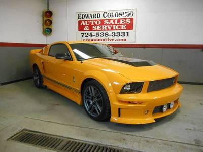 2007 Ford Mustang in Evans City