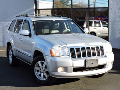 2008 Jeep Grand Cherokee in Saugus