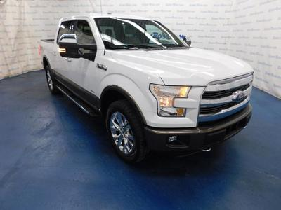 2015 Ford F-150 in Adamsburg